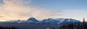 Lake Louise by quintz