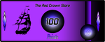 My Currency 100 Points by TheRedCrown