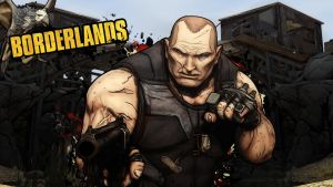 Borderlands Wallpaper by igotgame1075