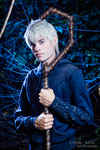 Jack Frost by chibi-lilie