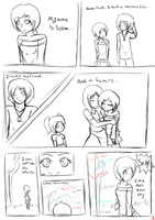 Seleba's Past: Page 1 by Tess-Is-Epic