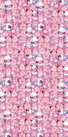 Pink Pokemon Custom Box BG by SQUiDSOMNiACS
