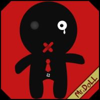 Mr.DoLL by MPAMPoULAs