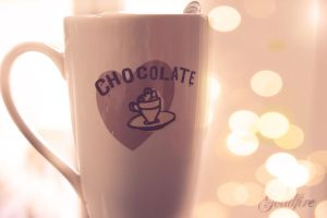 23-03-2012 - Chocolate by Golldfire
