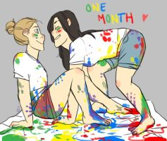 Messy Twister by c-plaus