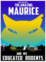 The Amazing Maurice and his educated rodents by funkydpression