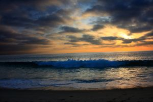 Aliso Sunset by jakeh13