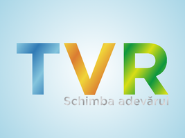 TVR Rebrand 2017 (corporation) by Catali2016