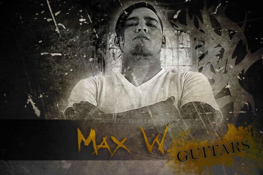 Max Guitars by JAVMATH