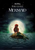 -The Little Mermaid - by CarlyPandy