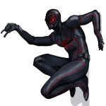 Spiderman Project Rooftop by Incognegro65