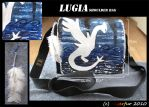 Lugia bag by Phoeline