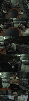 L4D - Discussion Time. by Spaulding--x
