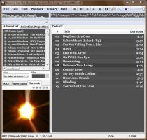 Another Foobar2000 Screenshot by shle896