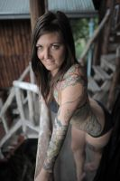 SuicideGirls set preview by dDaniella