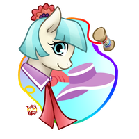 Coco Pommel by norang94