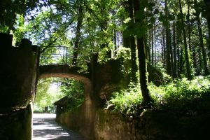 Sintra Stock 07 by Malleni-Stock