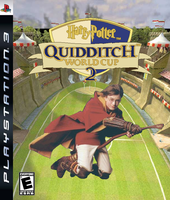Quidditch World Cup 2 by clampfan101