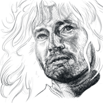 Faramir: David Wenham by Inbetwixt93