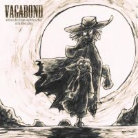 Vagabond Postcard by ZiBaricon