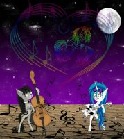Music is Magic by ScorpionsKissx