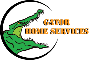 Gator Home Services by draconistheory
