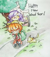 HAPPY NEW SCHOOL YEAR! by blackrainbow2304