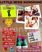 little miss sunshine board by ignitepressure