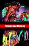 Through and Through by Cicada-Media