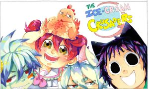 IceCream Crusaders UNLEASHED by Ren-chin
