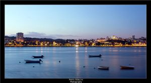 boats by PRibeiro