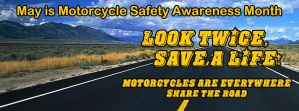 Motorcycle Safety Awareness by GmrGirlX