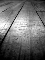 Wood Floor by karateforkane