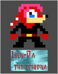 8-bit Lien-Da by SonicOfTheHedge