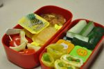 Breakfast For Dinner Bento by Demi-Plum