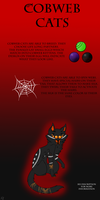 Cobweb Cats Guide *Update: Breeding* by Ali--Bear