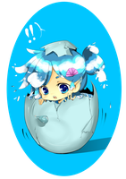 MS:: Hatching by 01604