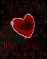 Be My Valentine? by thejokerblogs