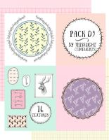 PACK 09 (by timelights) by timelights