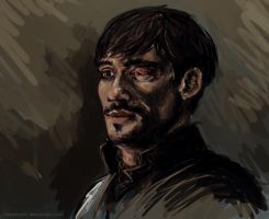 Count Riario by BakaHoshi