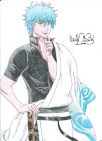 Gintoki by ruud123band
