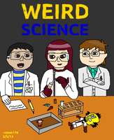 Daisy does Weird Science by ztom176