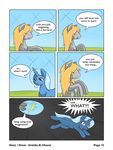 Trixie's Adventure comic Page15 by SEWLDE