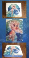 Marker box- Elsa by Roots-Love