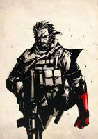 Punished Snake by the-hary