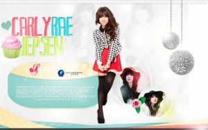 Carly rae header. by PartywithDemetria