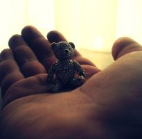 In my hand by Speacial-J-Cerial