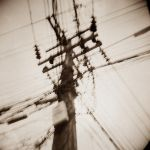 Traffic control II __Holga 120 by Cristel-m