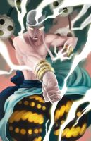 Enel by He11Bringer