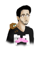 MARKIPLIERRR :D by XxAwkwardTurtlexX